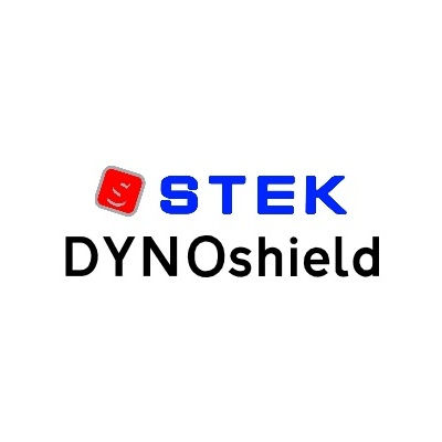 STEK DYNOshield Gloss 610mm x 2.5m long - Gloss Surface