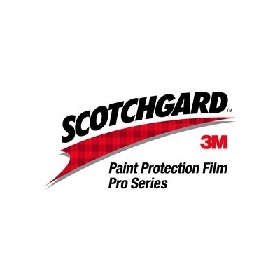 3M Scotchgard Pro 610mm x 4.5m long - Gloss Surface