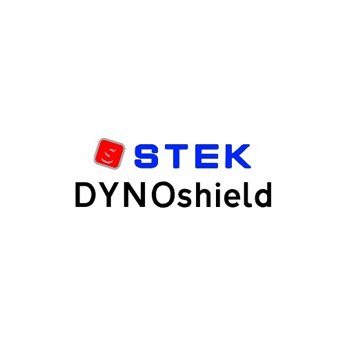 STEK DYNOshield Gloss 610mm x 2.0m long - Gloss Surface